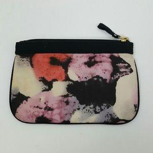 J.Crew women cosmetic bag New
